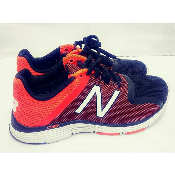 mens trainers new balance size 10